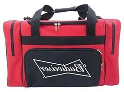Budweiser Duffle Bag Cooler