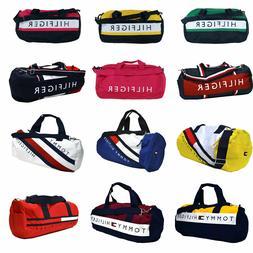 Tommy Hilfiger Duffle Bag Large Mens Womens Children Travel