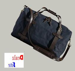 Filson Duffle Bag Medium 70325 Navy - New Model