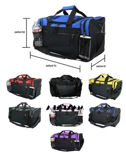 duffle duffel bag sport travel carry on