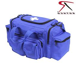 Rothco E.M.S. Rescue Bag, Blue