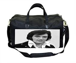 Elvis Presley Sports Bag