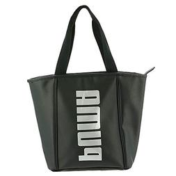 PUMA Women's Evercat Royale Tote, Black, One Size