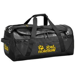 Jack Wolfskin Expedition 130L Trunk Duffle Bag Travel Campin