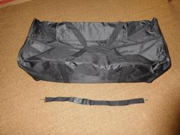"Extra Large BAGMAX 36"" Square Duffel Bag/ Cargo Bag /Sports"