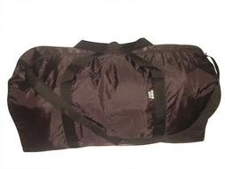 Extra large duffle bag,dome shape ,gear bag light weight and