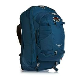 Osprey farpoint 70 travel backpack luggage blue M/L lightly