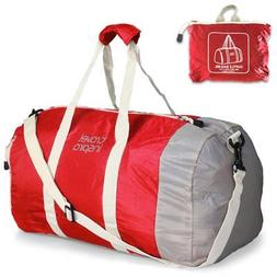 Travel Inspira FBHI-5022-RD-40L Duffle Bag 40L Red