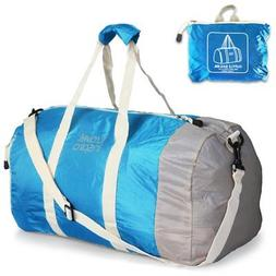 Travel Inspira FBHI-5022-SBL-60L Duffle Bag 60L Sky Blue