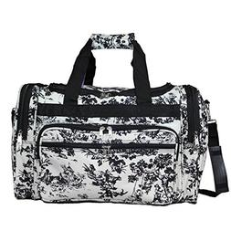 World Traveler Floral, Countryside WHI