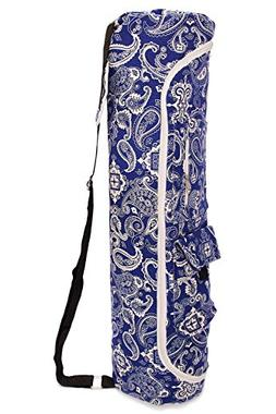 TUONROAD Floral Printed Blue White Bohimian Indian Hippie St