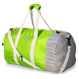 Travel Inspira Foldabe Duffel Travel Bag Collapsible Lightwe