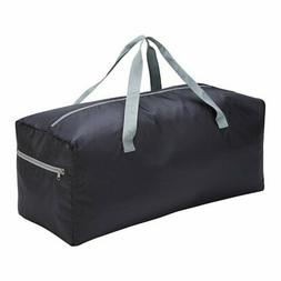 "Foldable Duffel Bag 30"" / 75L Lightweight with Water Rresist"