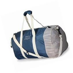travel inspira Foldable Duffel Duffle Bag Collapsible Packab