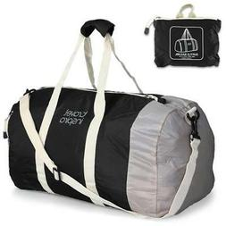 travel inspira Foldable Travel Duffle Bag Collapsible Packab