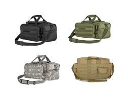 "FOX Tactical Modular 18"" Equipment Bag MOLLE Hunting Field G"