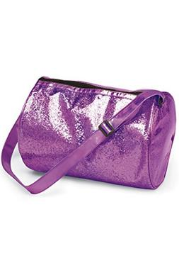 Balera Glitter Dance Bag Cheer Gymnastics Pageant Travel Duf