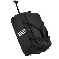 adidas Golf Rolling Duffle Luggage New