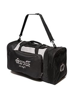 Deus Fight Gym Bag