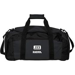 Jordan Gets A Gym Bag: Port & Company Gym Duffel Bag