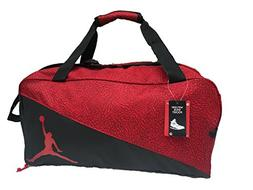 Nike Jordan Jumpman Sports Elemental Duffel Bag