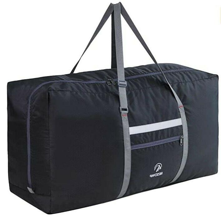 100l foldable extra large duffle bag 31