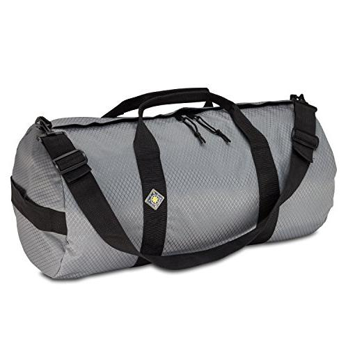 Northstar Sports HD Tuff Cloth Series Bag, 12 Slate Gray