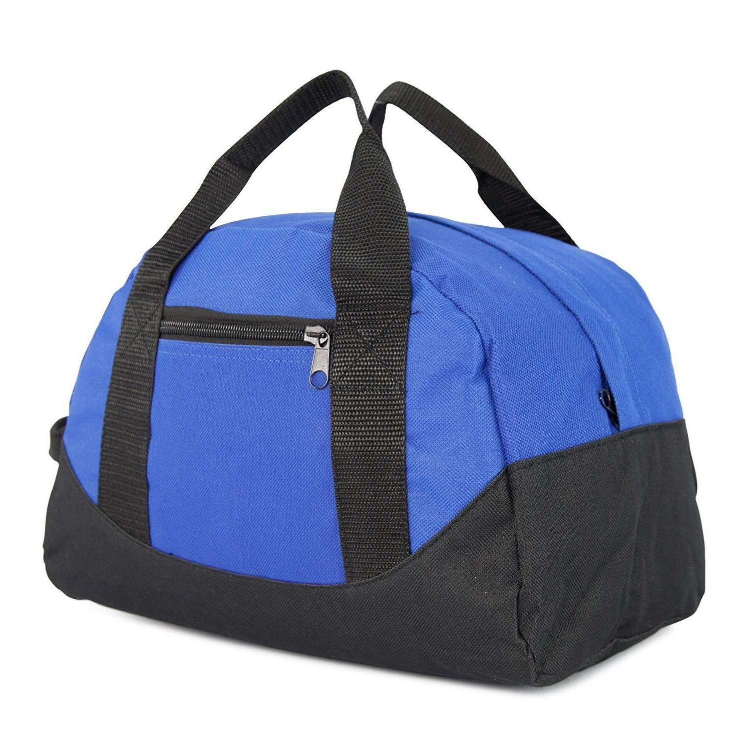 """12"""" Duffle Travel Carry-on Tone"""