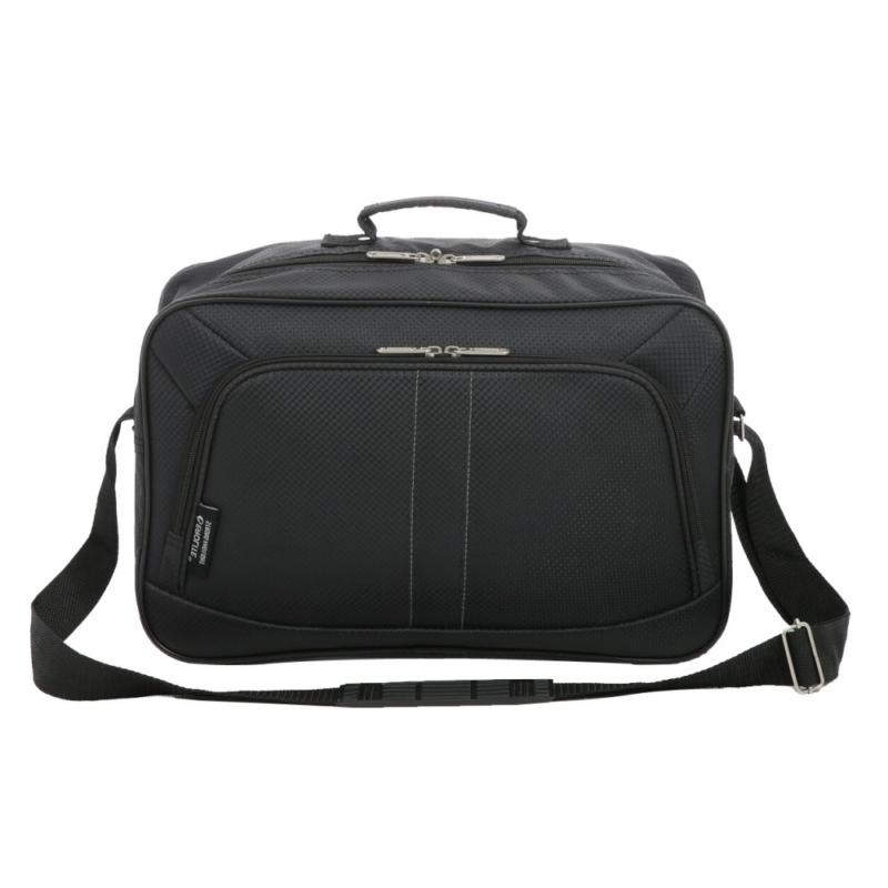 16 Carry On Hand Flight Duffle Bag, 2nd Underseat,