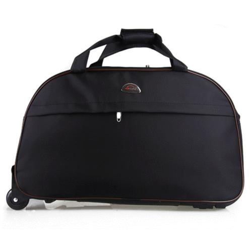 Duffle Bag Wheeled Carry On Suitcase