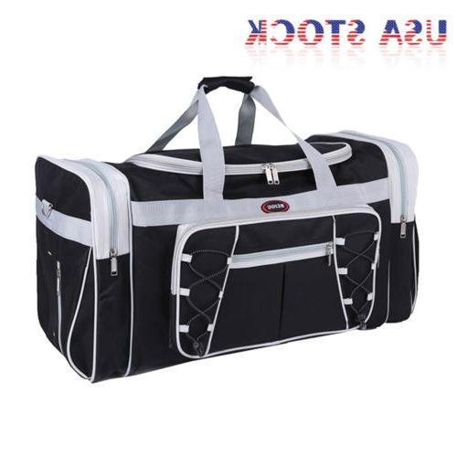 "26"" Carry-on Overnight Tote Luggage"