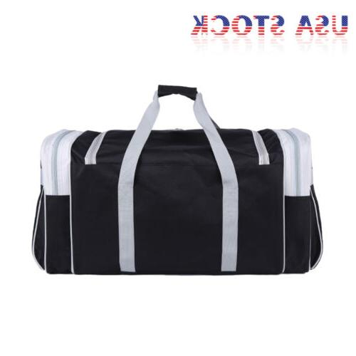 "26"" Carry-on GYM Tote Luggage Suitcase"