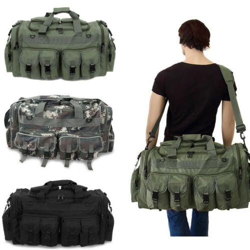 "30"" Large Men's Bag Tactical Cargo Gear"