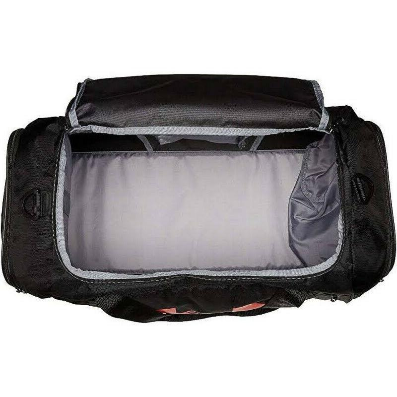 ADIDAS DEFENSE WHITE Sport Bag Luggage TOP NEW