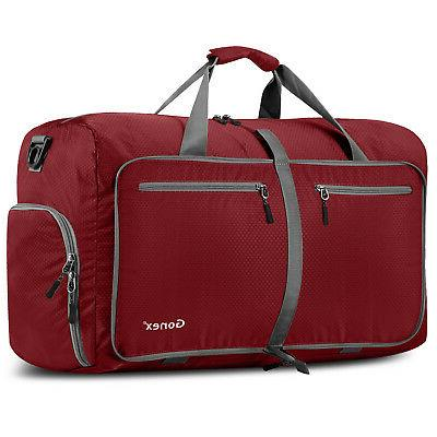 Gonex Foldable Storage Duffle