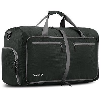 Gonex 60L Travel Tear Luggage