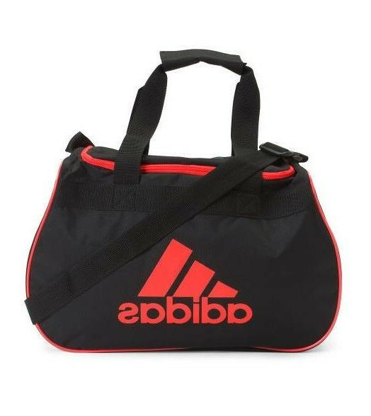 ADIDAS Diablo Bag Black Unisex Sz Small