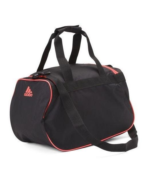 ADIDAS Bag Black Infrared Unisex