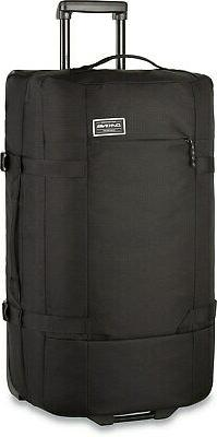 Dakine Split Roller Luggage Bag, 100l, Black
