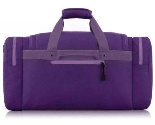 Gonex 45L Bag Sports Water-resistant Carry-On