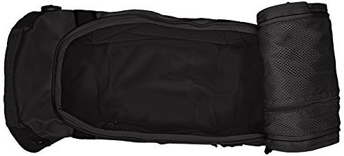 Helly Water with Optional Straps, 90-liter ,