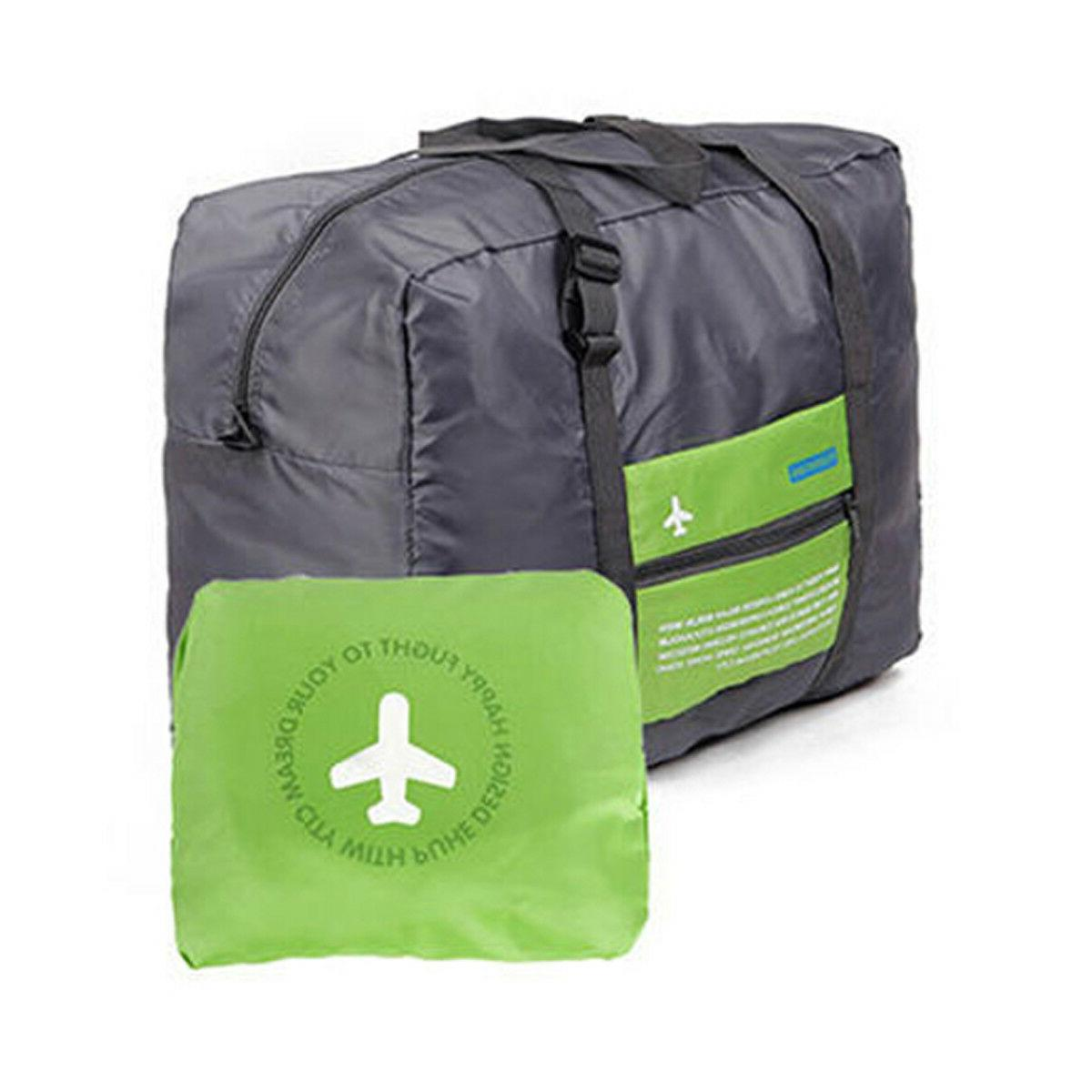 Travel Size Luggage Carry-On Bag Green