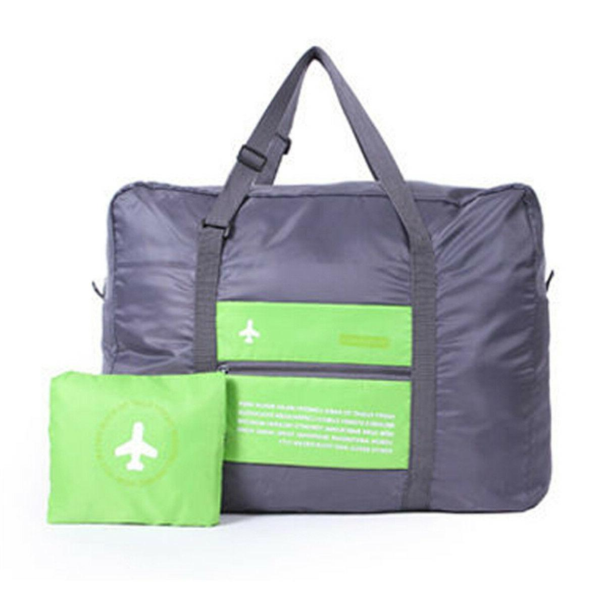 Travel Size Luggage Carry-On Green