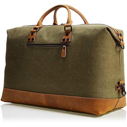 AmazonBasics Bag, Olive