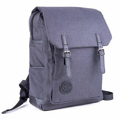 Elephant Brand Backpack with Pocket Duffle