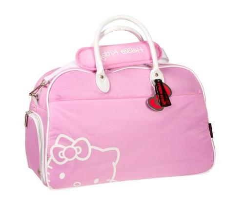 couture duffle bag