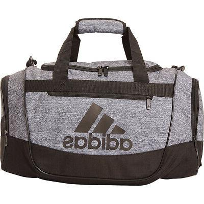 defender iii small duffel 19 colors gym