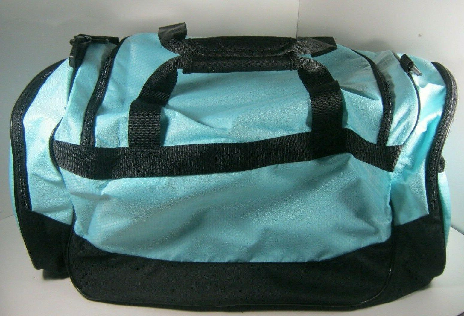 ADIDAS MEDIUM Sport Bag TOP Clear