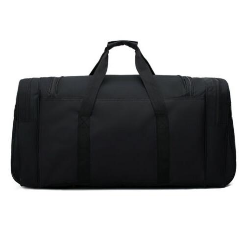 Duffle Bag Tote Handbag Travel Flight