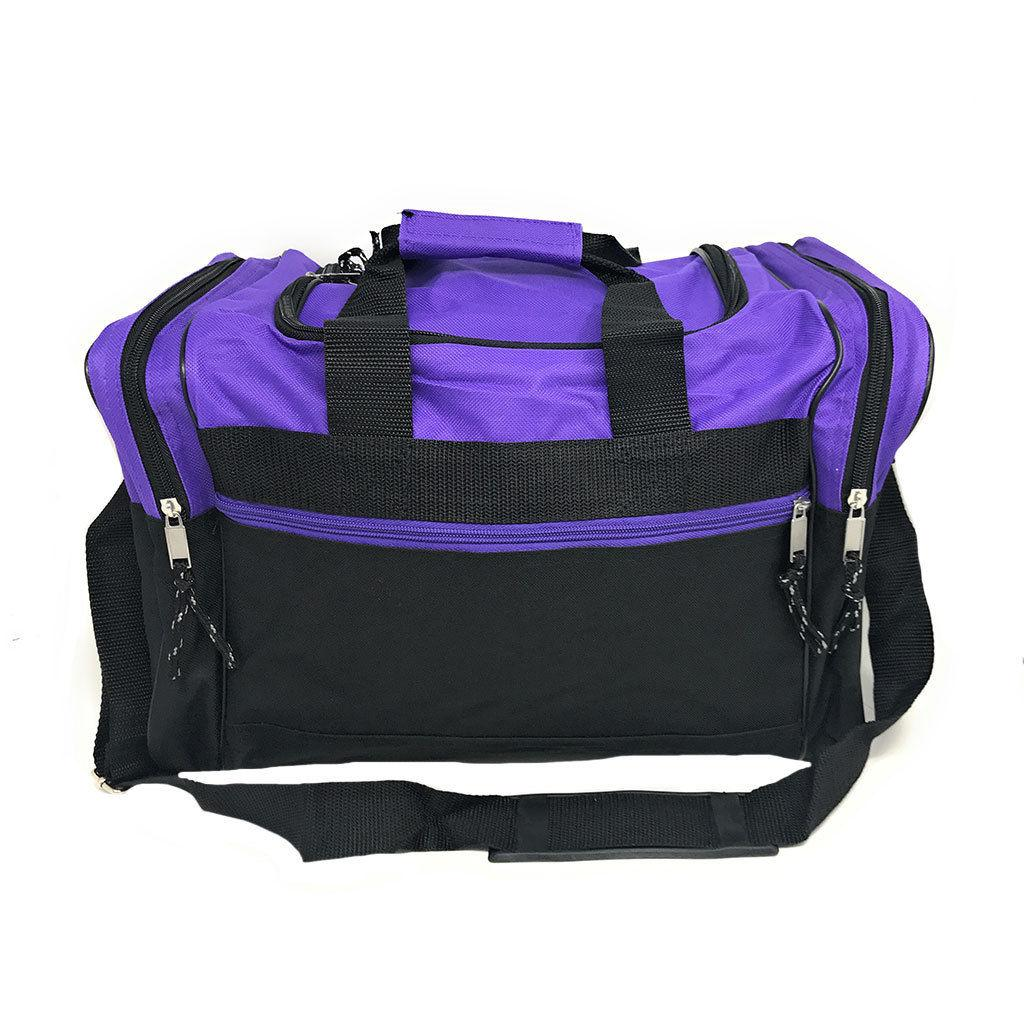 Duffle Duffel Carry-on Travel Sports Luggage Shoulder inch